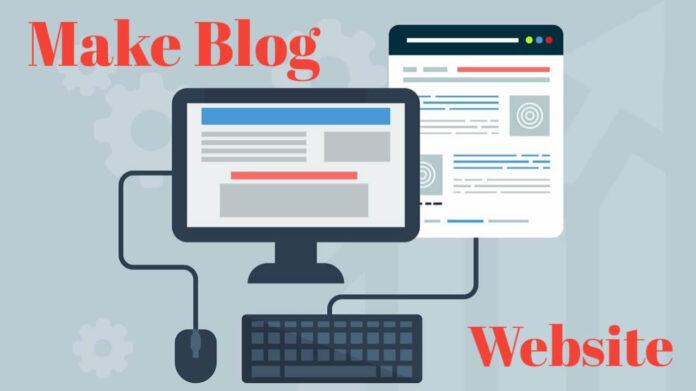 Apna_khud_ka_blog_website_kaise_banaye